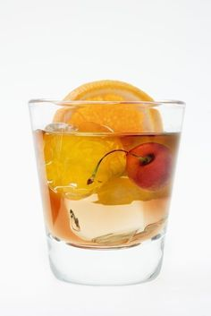 Old Fashioned - Sudul american intr-un pahar