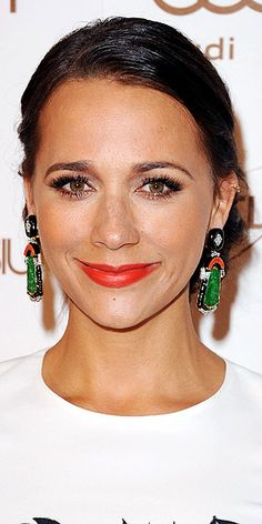 The best she's ever looked! Rashida Jones