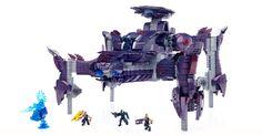 Halo Figures, Lego Halo, Simpson Tv, Construction Games, Mega Blocks, Lego Military, The Covenant, Play Houses, Cannon