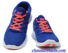 online retailer 4439d d06e4 Vendre Chaussures nike free run 2 Homme H0030 Pas Cher En Ligne.