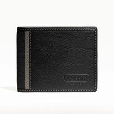 Best Wallet, Billfold Wallet, Designer Wallets, Modern Luxury, Timeless Fashion, Luxury Branding, Mens Fashion, Christmas Gifts, Holiday