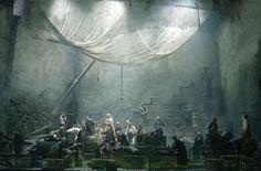 Thaddeus Strassberger - Stage Director & Designer - The Wreckers