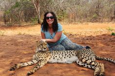 My top wildlife encounters In my twenty years of travel, I've had a lot of cool experiences. When I think back I've had the chance to sleep under the stars on a deserted island, I've survived 50 degree Celcius heat,Continue Reading