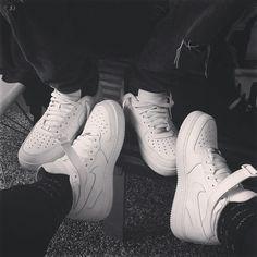 Nike airforce 1.