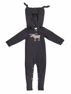 Eeni Meeni Miini Moh - Boutique  Boy's jumpsuit (french navy) love!