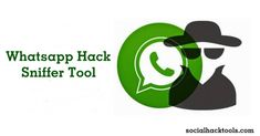 Whatsapp Hack Sniffer Tool 2019 Free Download No Survey - Social Hack Tools Send Text Message, Whatsapp Message, Text Messages, Android Codes, Instant Messaging, Phone Hacks, Tools, Free, Music Download