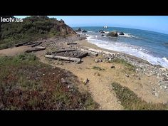San Francisco is rich in spectacles - take a virtual tour right now! (picture: 2100 Lands End Trail) Lands End Trail, Virtual Tour, Landing, San Francisco, Tours, Water, Pictures, Outdoor, Water Water