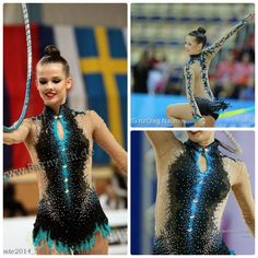 Ekaterina Selezneva (Russia), hoop 2015