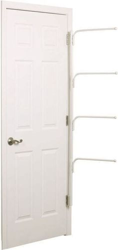 Household Essentials Hinge-It Clutter-buster Valets