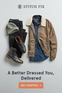321ccf6d995b4c Need a wardrobe pick-me-up? With Stitch Fix, your Personal Stylist