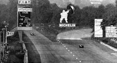 Monza | Itália | 1955