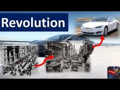 ELECTRIC VEHICLE REVOLUTION: The Truth behind   Does it REALLY happen? - YouTube