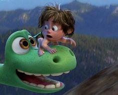 Riccione Imparare linglese al cinema con il cartoon  Il viaggio di Arlo
