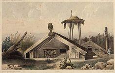 Polynesian People, Maori People, Home History, Workshop Plans, Maori Designs, Bay Of Islands, Maori Art, Ancient Architecture, 21st Century