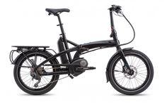 Tern Vektron Folding Electric Bike Bicycle Foldable