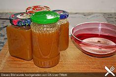 Monkey Island Marmelade (Rezept mit Bild) von TWetti | Chefkoch.de