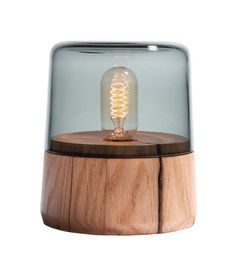 Boya Lamp from Environment via @Rafael Dering Hall