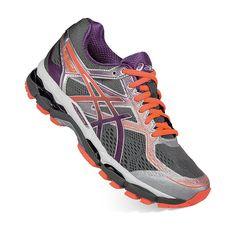 ASICS GEL Surveyor 5 Women's Running Shoes, Size: 6.5, Grey Other