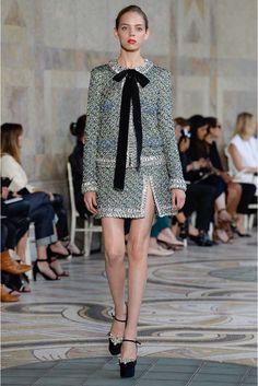 Giambattista Valli Haute Couture FW17