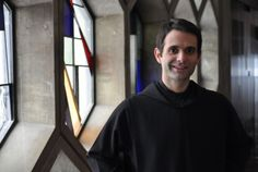 A work-faith balance--St. John's monk Nick Kleepsie