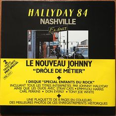 johnny hallyday calendar 2019 large a3 size poster wall calendar brand new amp factory sealed