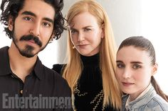 See Exclusive Portrait Photos From This Year's Toronto International Film Festival
