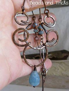 Beads and Tricks   Creatività, trucchi e bijoux