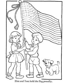 freebie happy 4th of july veterans day coloring page memorial day coloring pages
