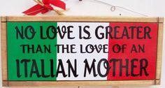 ~Italian moms