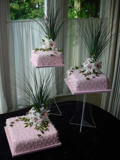 wedding cakes, Franziska. The Carly wedding cake