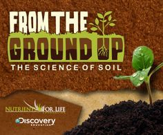 Lesson Plan/Multiresource document. Found through teacher resources document. This contains lesson plans, videos, etc. on soil and it's properties. It explains how soil provides nutrients and water to the plants that are growing in it. Intended for upper elementary and middle school students.