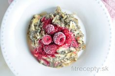 Easy and Healthy Breakfast - Fruit with Crunchy Poppy Seeds - Easy Fitness Recipes Healthier Together, Chia Puding, Easy Workouts, Stevia, Healthy Life, Poppies, Matcha, Oatmeal, Seeds