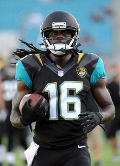 Denard Robinson - Jacksonville Jaguars