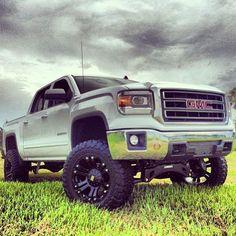 I love these trucks