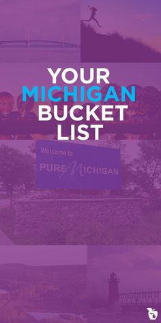 50 fun things to do in Michigan
