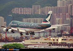 Boeing - 747 -200
