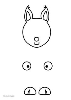 Free Llama Coloring Page to use with A Llama in the Family