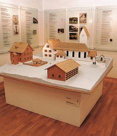 Ebniter Museumstuba © Thomas Peter Feldkirch, Muse, Bregenz, Human Settlement, Architecture