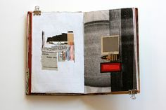 WAFA Change Journal by paper whistle, via Flickr