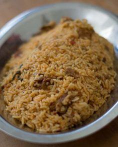 Authentic Ambur Vaniyambadi style Mutton Biryani Recipe. Adapted from Star Briyani Hotel. Authentic Tamilnadu Arcot Muslim Style Star Mutton Biryani.