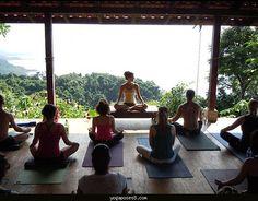 Yoga retreats - http://yogaposes8.com/yoga-retreats.html