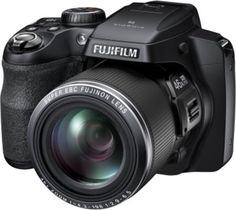 Loot Deal! Buy Fujifilm FinePix S8500 16 MP Advance Digital Camera for Rs 11,744 at  #CromaRetail  With a 16 MP CMOS image sensor, the Fujifilm FinePix S8500 digital camera is all set to offer you brilliant quality images no matter how dimly lit the conditions are.  #Croma #Shopping #India #Camera #Fujifilm