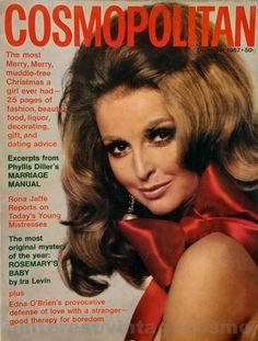 Samantha Jones, photo by Francesco Scavullo, December 1967 Fashion Cover, 1960s Fashion, Fashion Photo, Fashion Beauty, Vintage Fashion, Top Models, 1970s Hairstyles, Francesco Scavullo, Disney Princess Memes