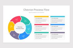 Chevron Process Flow Keynote Diagrams is a professional Collection shapes design and pre-designed template that you can download and use in your Keynote. The template contains 20 slides you can easily change colors, themes, text, and shape sizes with formatting and design options available in Keynote.