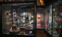 Amsterdam bags purses museum.  10 best museums on Europe