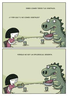 @albertomontt Vegetales