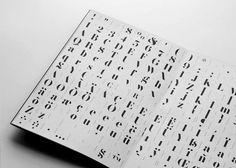 F37 Bella Font / HypeForType Exclusive Rick Banks by www.HypeForType.com, via Flickr