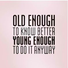 Once upon a time! Love this quote!