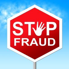 Suave Finance in a Glamorous Business Box: How to prevent fraud in business: Part 1
