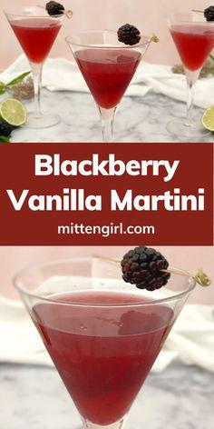 Vanilla Vodka Recipes, Vanilla Vodka Drinks, Alcoholic Drinks Vodka, Liquor Drinks, Alcohol Drink Recipes, Martini Recipes, Vodka Cocktail, Vodka Martini, Cocktail Desserts
